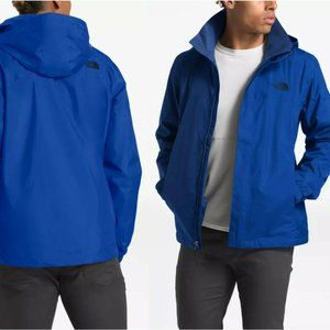 2018 The North Face TNF Men's Resolve 2 Jacket